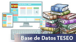 Base de Datos TESEO