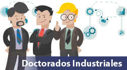 Doctorado Industrial